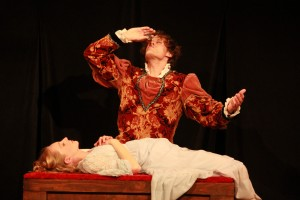 Shotspeare Romeo and Juliet – Los Angeles Review by Jason Rohrer