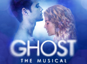 Post image for Broadway Theater Review: GHOST THE MUSICAL (Lunt-Fontanne Theatre in New York City)