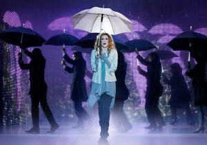 Ghost The Musical Broadway Review at the Lunt Fontanne by Thomas Antoinne