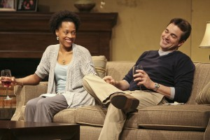 Los Angeles Theater Review: GOOD PEOPLE (Geffen Playhouse in Los Angeles)