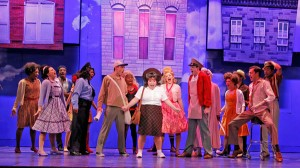 Dan Zeff Chicago Review of Hairspray at Drury Lane Oakbrook Terrace