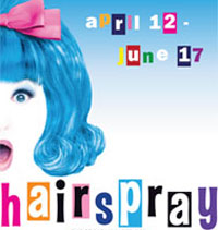 Post image for Chicago Theater Review: HAIRSPRAY (Drury Lane Theatre in Oakbrook Terrace)