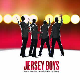 Post image for Chicago Theater Review: JERSEY BOYS (Bank of America Theatre in Chicago and National Tour)