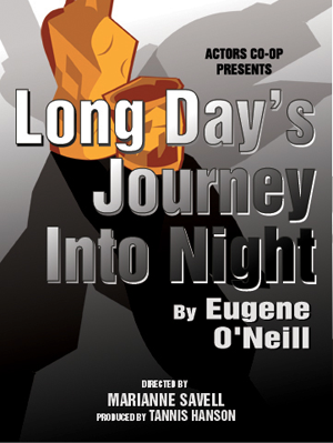 Post image for Los Angeles Theater Review:  LONG DAY'S JOURNEY INTO NIGHT (Actors Co-op in Hollywood)