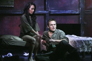 Miss Saigon at La Mirada Theatre – Los Angeles Review by Samuel Bernstein