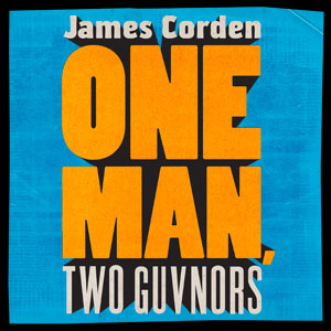 Post image for Broadway Theater Review: ONE MAN, TWO GUVNORS (The Music Box in New York City)