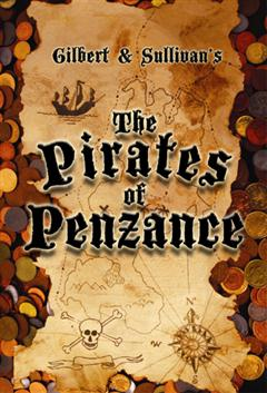 Post image for Chicago Theater Review: PIRATES OF PENZANCE (Marriott Theatre in Lincolnshire)