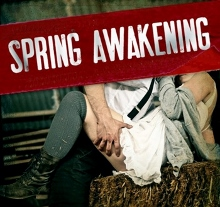 Post image for Los Angeles Theater Review and Commentary: SPRING AWAKENING (Egyptian Arena Stage in Hollywood)