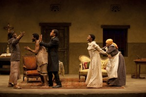 The Convert – Kirk Douglas Theater Review – By Barnaby Hughes