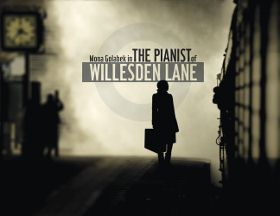 Post image for Los Angeles Theater Review:  THE PIANIST OF WILLESDEN LANE (Geffen Playhouse in Westwood)