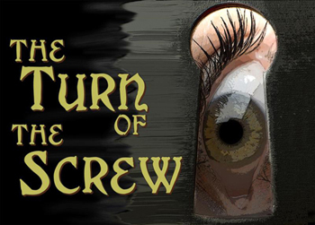Post image for Chicago Theater Review: THE TURN OF THE SCREW (First Folio Theatre in Oakbrook)