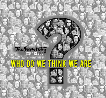 Post image for Chicago Theater Review: WHO DO WE THINK WE ARE? (Second City in Chicago)