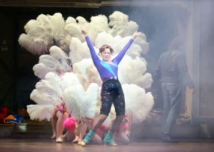 Billy Elliot Musical - Pantages Los Angeles and National Tour