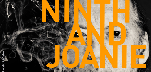 Post image for Off Broadway Theater Review: NINTH AND JOANIE (Labyrinth Theater Company)