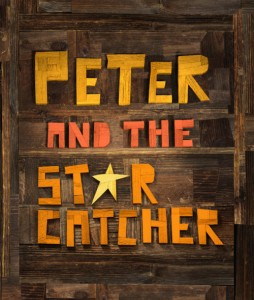 Post image for Broadway Theater Review: PETER AND THE STARCATCHER (Brooks Atkinson Theatre)