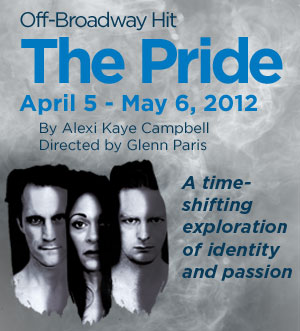 Post image for Upcoming Regional Theater: THE PRIDE (Diversionary Theatre in San Diego)