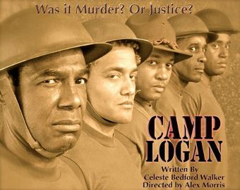 Post image for Los Angeles Theater Review: CAMP LOGAN (Los Angeles Theatre Center)