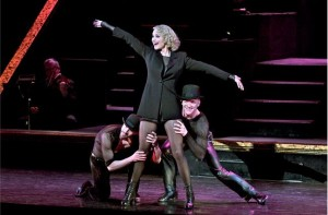 Tony Frankel's Los Angeles Review of Chicago at the Pantages