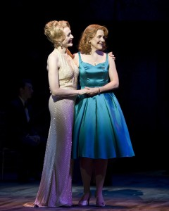Follies by Stephen Sondheim and James Goldman - directed by Eric Schaeffer - at the Ahmanson - Los Angeles Theater Review by Harvey Perr - photos by Craig Schwartz