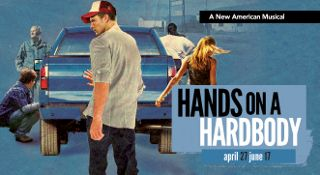Post image for Los Angeles Theater Review: HANDS ON A HARDBODY (La Jolla Playhouse)