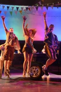 Tony Frankel's Review of Hands on a Hardbody at La Jolla