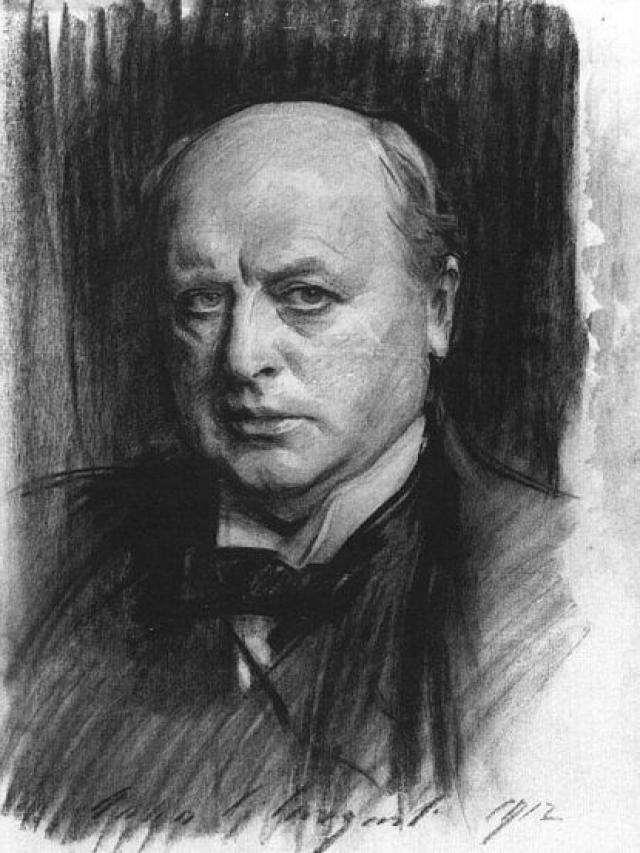 henry james the turn of a Henry james biography critical essays central intelligence and point-of- view in the turn of the screw confidant foreshadowing in the turn of the.