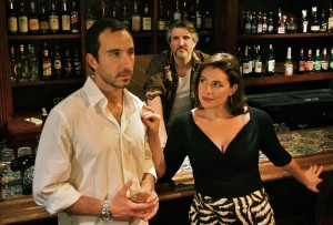 Tony Frankel's Los Angeles review of It Is Done at Pig 'N Whistle