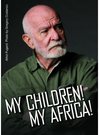 Post image for Off-Broadway Theater Review: MY CHILDREN! MY AFRICA! (Signature Theatre)
