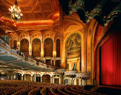 Tony Frankel's Los Angeles Film Feature on the Last Remaining Seats