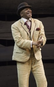 Thomas Antoinne's Stage and Cinema Broadway Review of The Gershwins' Porgy and Bess