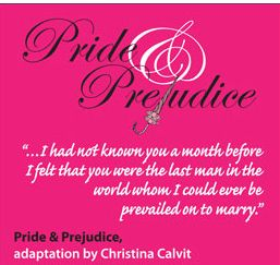 Post image for Chicago Theater Review: PRIDE AND PREJUDICE (Lifeline Theatre in Chicago)