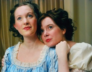 Dan Zeff Chicago Review of Pride and Prejudice at Lifeline Theatre