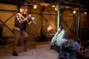 Dan Zeff Chicago Review of Rent at American Theater Company