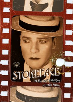 Post image for Los Angeles Theater Review: STONEFACE: THE RISE AND FALL AND RISE OF BUSTER KEATON (Sacred Fools Theatre Company in Hollywood)