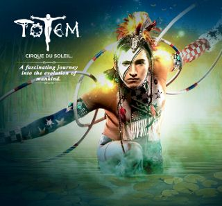 Post image for Tour Review: TOTEM (Cirque du Soleil)