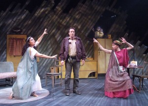 Jason Rohrer's Los Angeles review of The Children at Boston Court