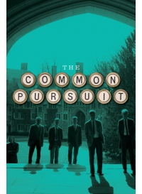 Post image for Off Broadway Theater Review: THE COMMON PURSUIT (Roundabout Theatre Company)