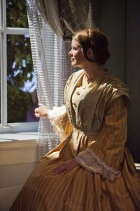 Jason Rohrer's Los Angeles review of The Heiress at Pasadena Playhouse