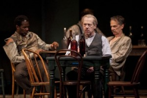 Tony Frankel's Review of Iceman Cometh at the Goodman Chicago