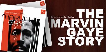 Post image for Chicago Theater Review: THE MARVIN GAYE STORY (Black Ensemble Theater)
