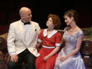 Jason Rohrer's Los Angeles Review of Annie at Glendale Centre Theatre
