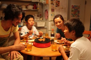 I WISH directed by Hirokazu Kore-Eda – film review by Harvey Perr