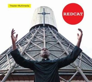 Post image for Los Angeles Theater Review: A MISSIONARY POSITION (REDCAT in Los Angeles)