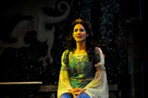 Dan Zeff's Chicago Review of Camelot at Light Opera Works