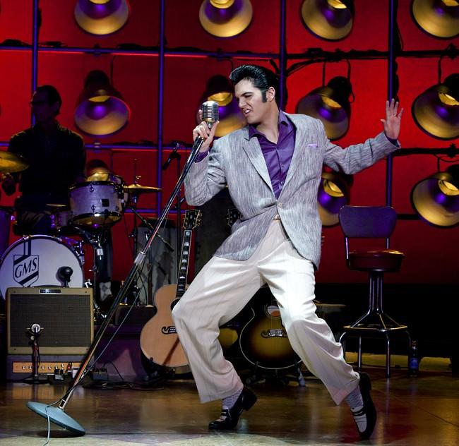 Theater Review: MILLION DOLLAR QUARTET (National Tour