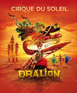 Post image for San Diego/Tour Preview: DRALION (Cirque du Soleil)