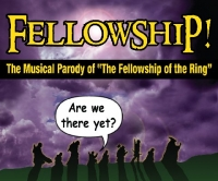 Post image for Los Angeles Theater Review: FELLOWSHIP! (Steve Allen Theater in Hollywood)