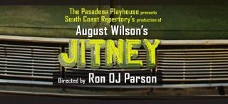 Post image for Los Angeles Theater Review and Commentary: JITNEY (Pasadena Playhouse)