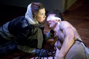 Thomas Antoinne's New york review of These Seven Sicknesses at the Flea
