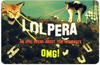 Post image for Los Angeles Theater Review: LOLPERA (Hudson Theatre/Hollywood Fringe Festival)